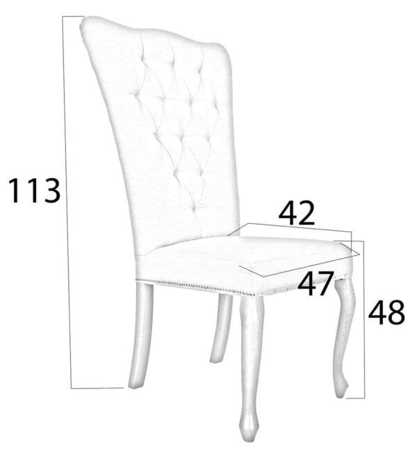 1. Krzesło Amanda (2)