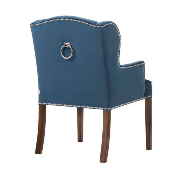 Fotel Felix, french velvet 6700, 15 rustikal (3)
