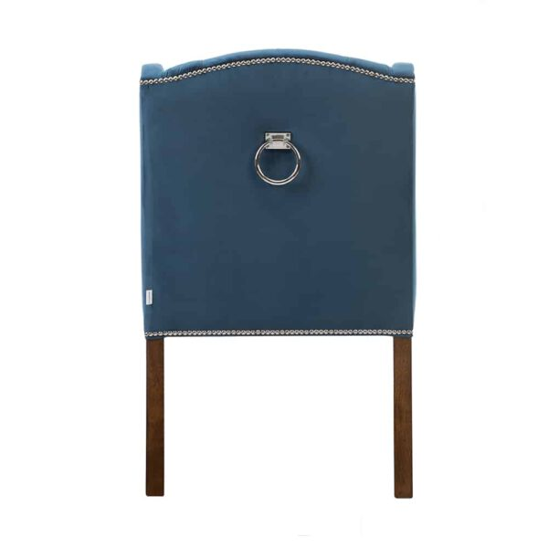 Fotel Felix, french velvet 6700, 15 rustikal (4)