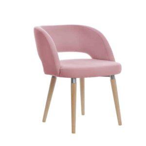 Fotele tapicerowane prosto odproducenta domartstyl - producent foteli tapicerowanych