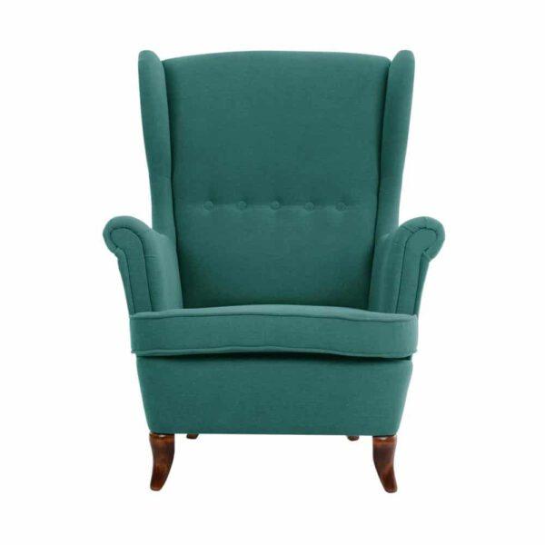 Fotel uszak wygodny i komfortowy
