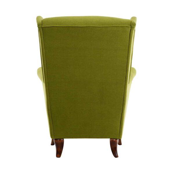 Fotel i podnóżek Uszak, orion 14, 15 rustikal (5)