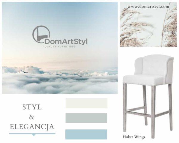 hoker wings styl & elegancja