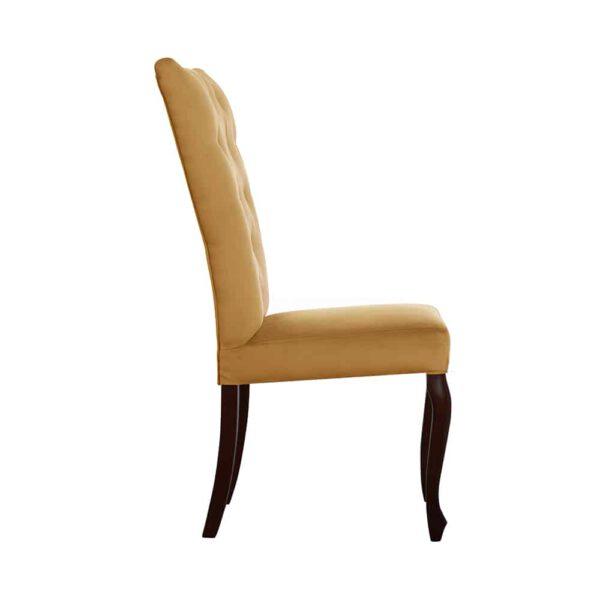 Krzesło Amanda, french velvet 652 (3)