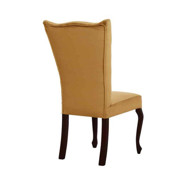 Krzesło Amanda, french velvet 652 (4)