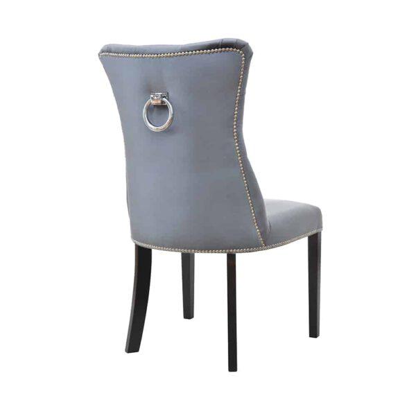 Krzesło Ashley, tkanina powierzona, 7 venge (4)