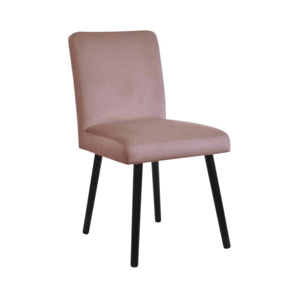 Krzesło Bergen, french velvet 682, 7 venge (2) (C