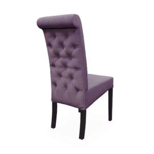 Krzesło East, kronos 37, 6 czarny (1)