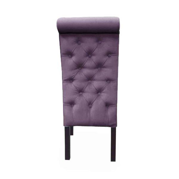 Krzesło East, kronos 37, 6 czarny (2)
