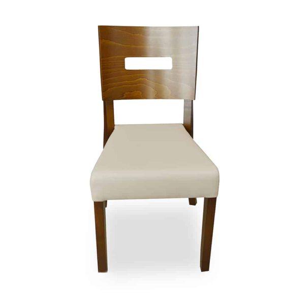 Krzesło Global z otworem flat (1)