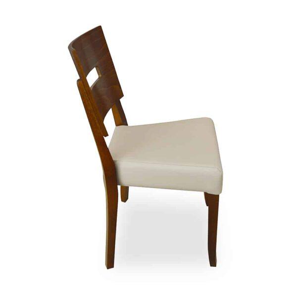 Krzesło Global z otworem flat (2)