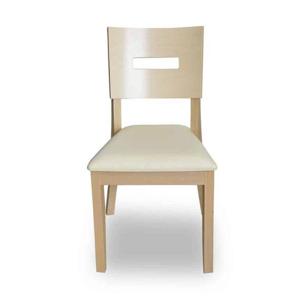 Krzesło Global z otworem slim (1)