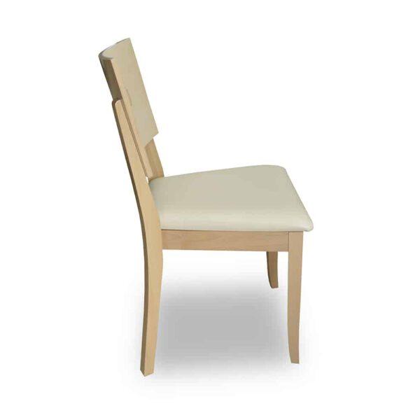 Krzesło Global z otworem slim (2)