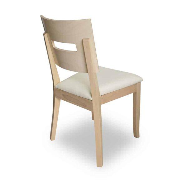 Krzesło Global z otworem slim (3)