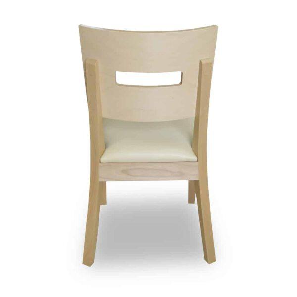 Krzesło Global z otworem slim (4)