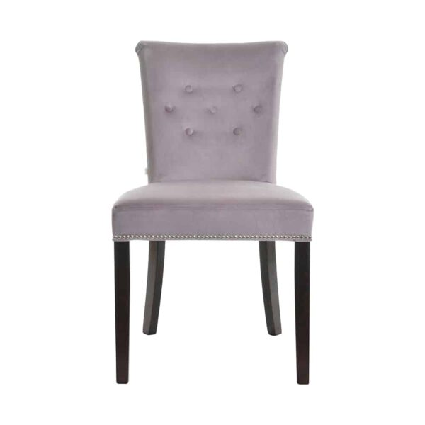 Krzesło Largo, mil 3515, 8 ciemny orzech (1)