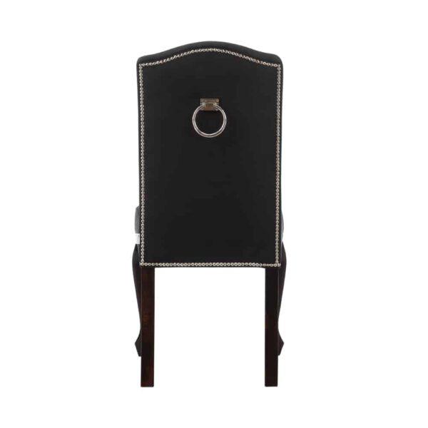 Krzesło Ludwik 98, tunis 2334, 8 ciemny orzech (5)