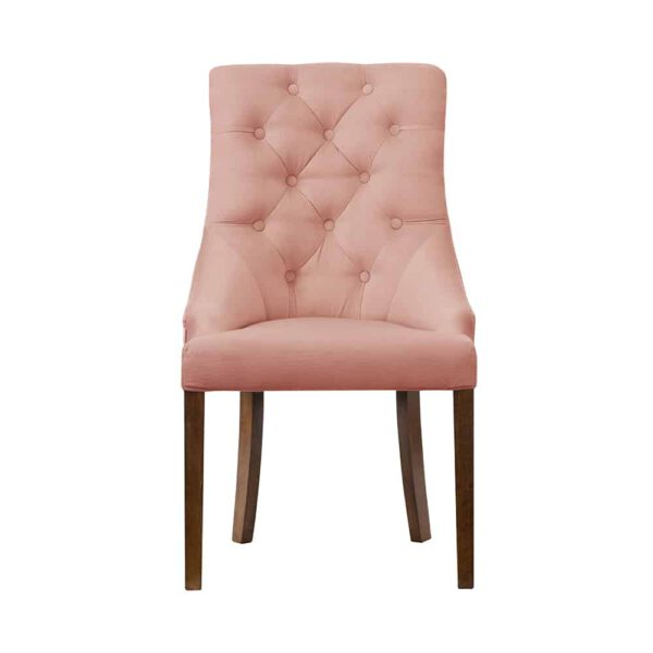 Krzesło Madam Chesterfield, kronos 29, 15 rustikal (1)