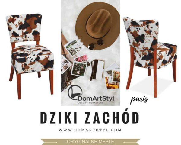 krzesło paris styl nowoczesny