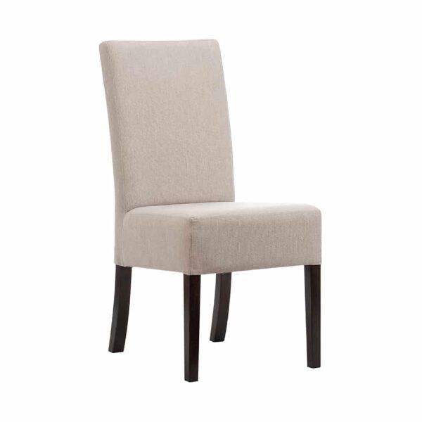 Krzesło Proste 98, inari 92, 8 ciemny orzech (1)