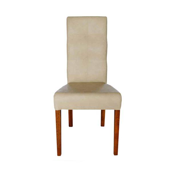 Krzesło Robex, eko skóra, 10 jabłoń (6)