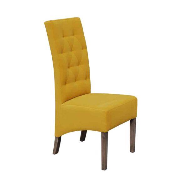 Krzesło Skośne (2)