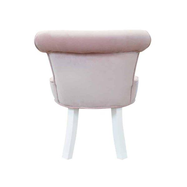 Krzesło, Stołek Loren, pagani 11, 14 biały (5) (Copy)