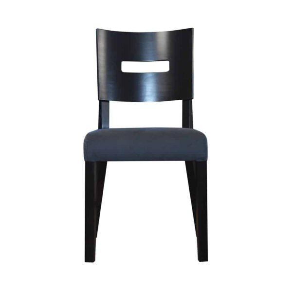 Krzesło Sztaplowane Global z otworem FAT (1)