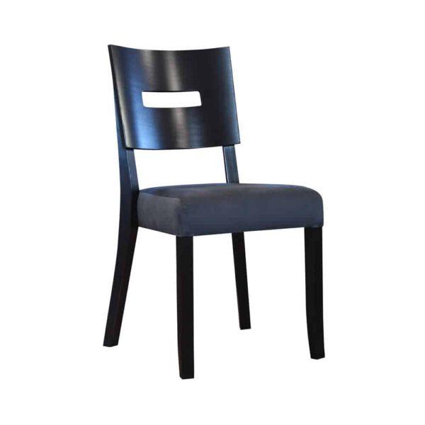 Krzesło Sztaplowane Global z otworem FAT (2)