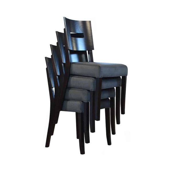 Krzesło Sztaplowane Global z otworem FAT (6)
