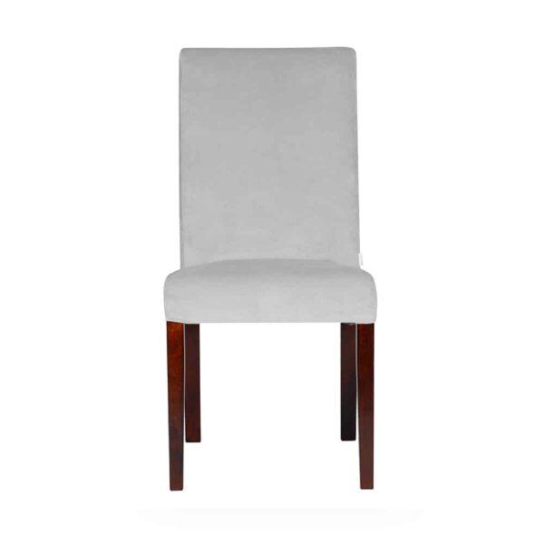 Krzesło Sztaplowane, dubaj 06, 1 ciemny brąz (2)