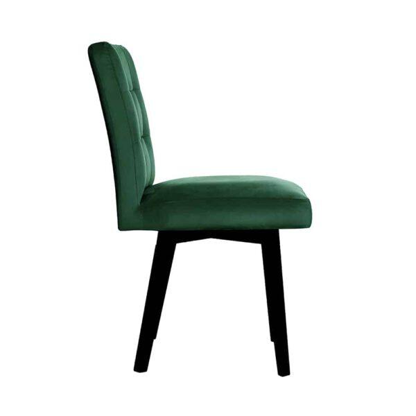 Krzesło Tulon, fresh 13, 6 czarny (2)