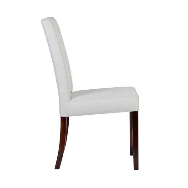 Krzesło Wąskie, etna 90, 8 ciemny orzech (2)