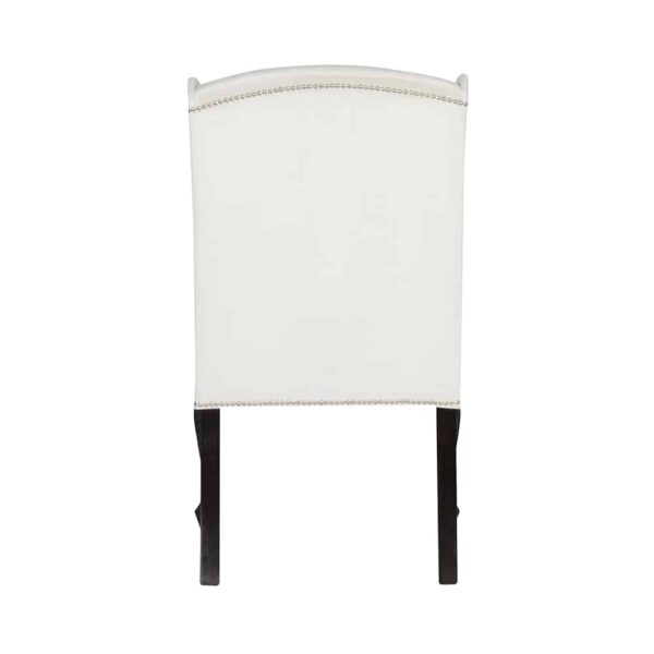 Krzesło Wings z tasiemką pineskową, fuego 170, 7 venge (2)
