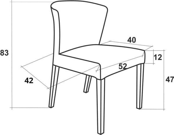 Krzesło_Comfort