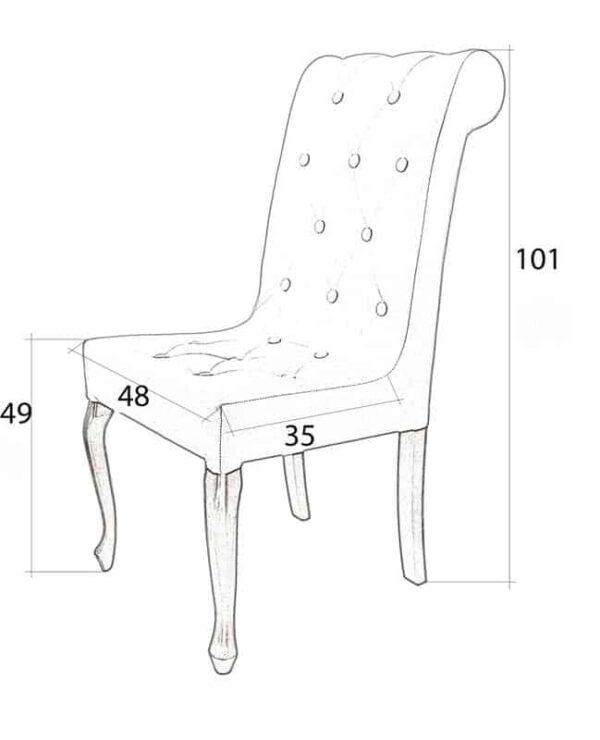 Krzesło_Daria