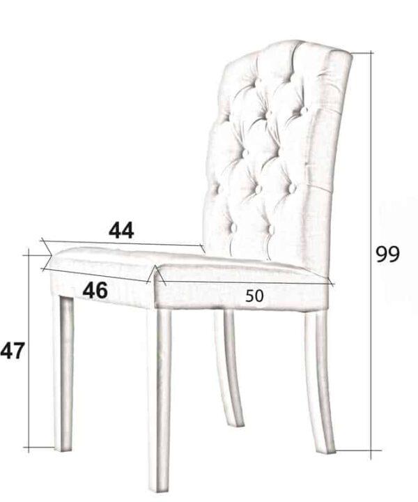 Krzesło_West