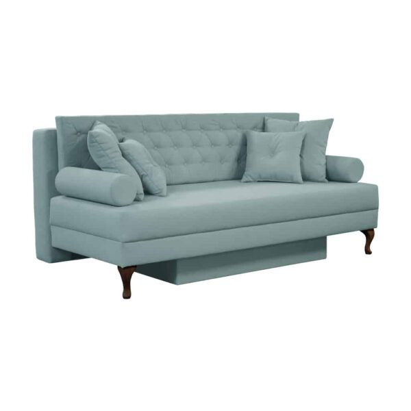Sofa Baroque meble tapiocerowane