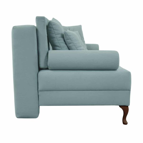 Sofa Baroque, trinity 22 aqua, 12 (3)