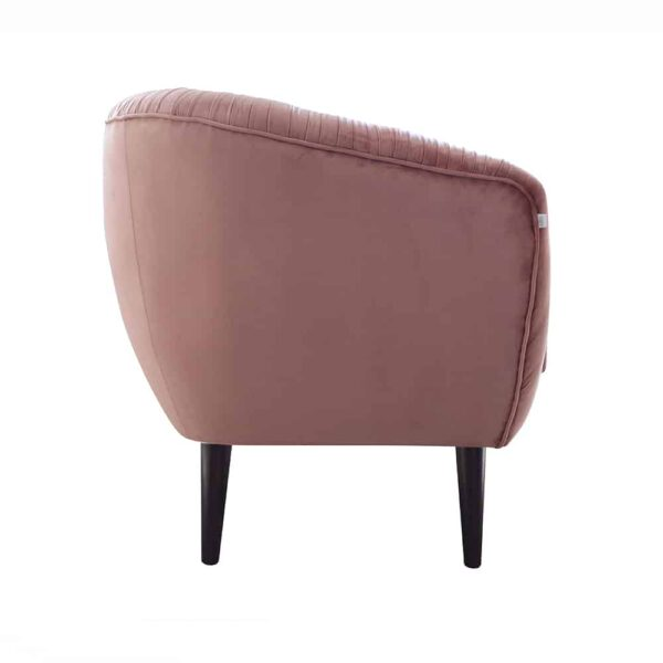 Sofa Euphoria, french velvet 6820, 8 ciemy orzech (3)