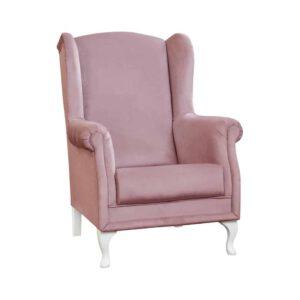 Fotele Tapicerowane- Uszak Carmen domartstyl. Bardzo wygodny mebel