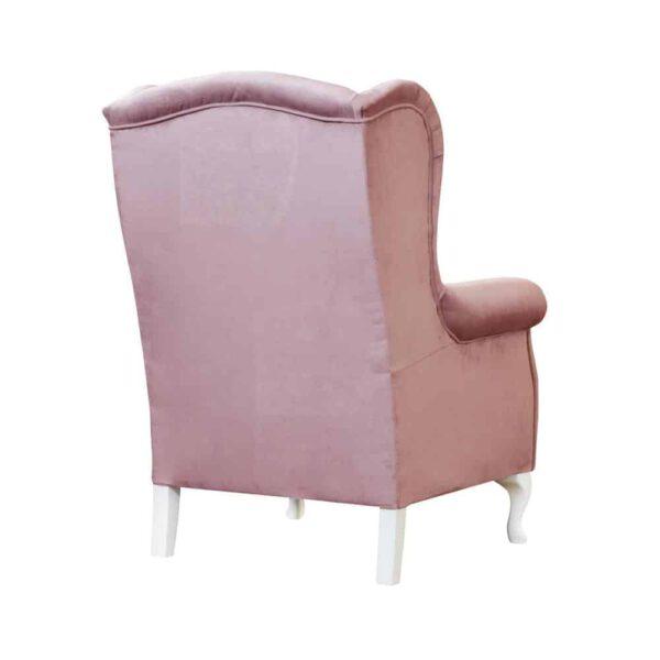 Fotele tapicerowane najwyższej jakości- domartstyl