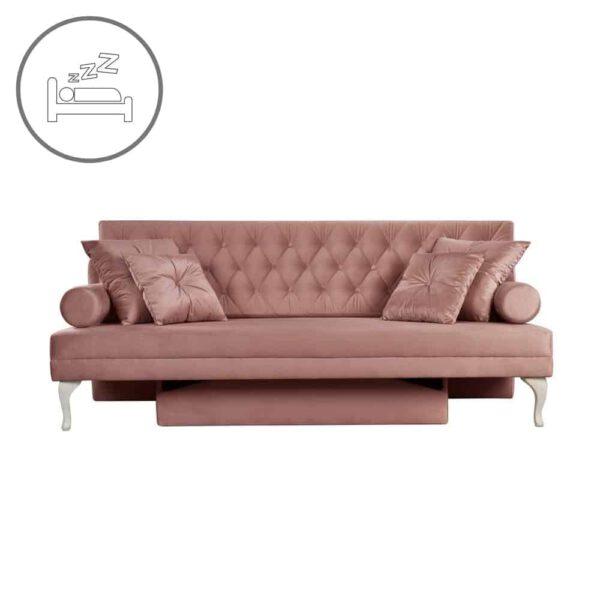 Sofa Baroque DomArtStyl