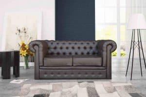chesterfield sofa II osobowa