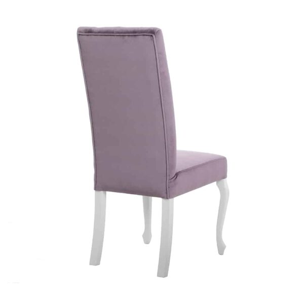 Krzesło Kate KEWIS 1944 fiolet (4)