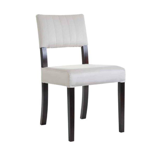 Krzesło Vigo, french velvet 674, 8 ciemny orzech (1)