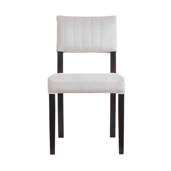 Krzesło Vigo, french velvet 674, 8 ciemny orzech (3)