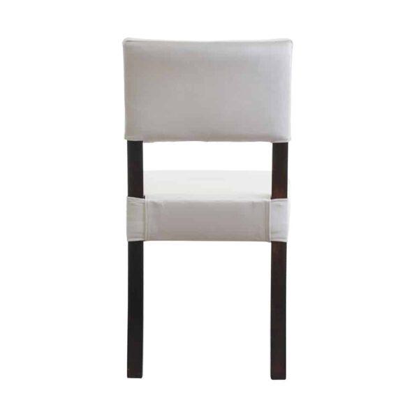 Krzesło Vigo, french velvet 674, 8 ciemny orzech (5)