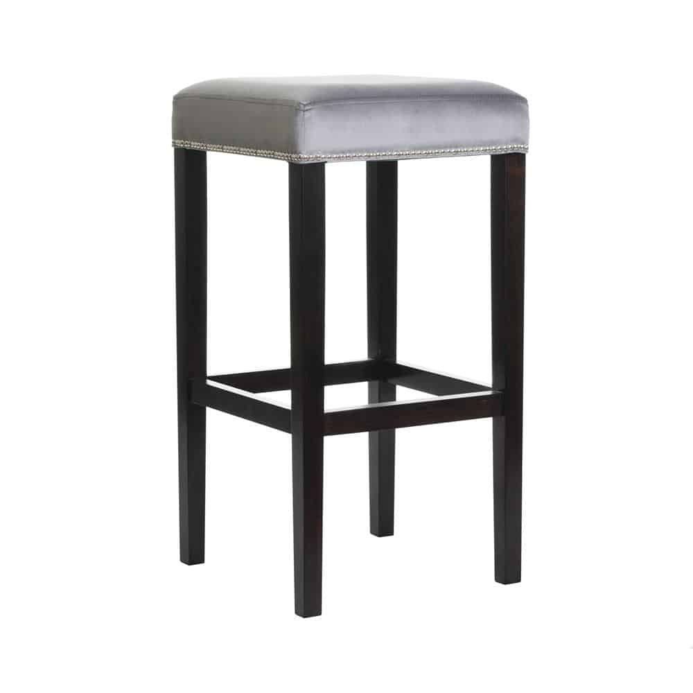 innovative design 44d58 98950 Narrow Bar Stool without backrest - DomArtStyl