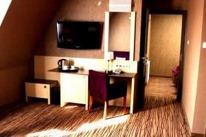 Hotel Podkowa Siewierz